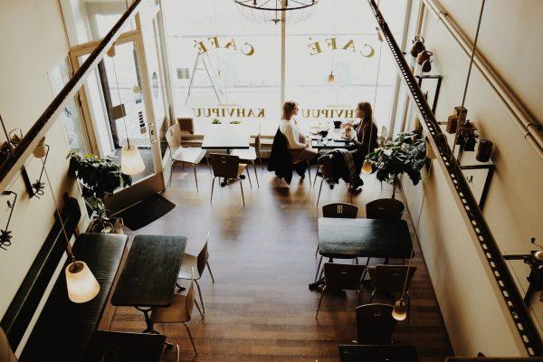 «Вкусвилл» открывает магазины нового формата с алкоголем, кафе и тандыром 2