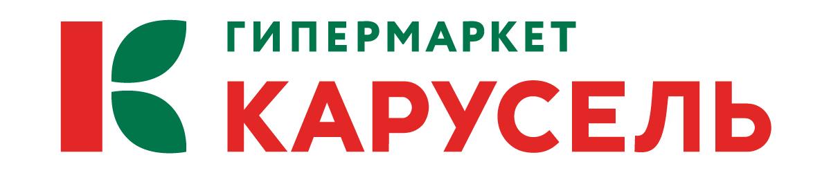 Логотип Гипермаркет карусель