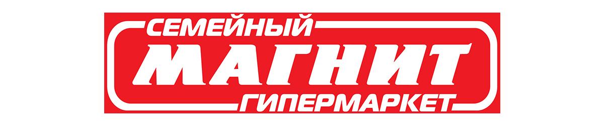 Логотип Гипермаркет магнит