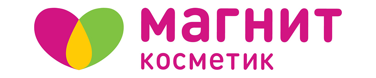 Логотип Магнит косметик