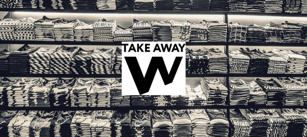 Владелец Take Away открывает новые магазины