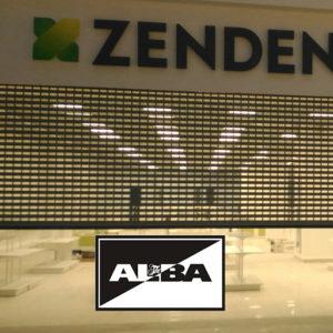 Zenden Group поглощает Alba