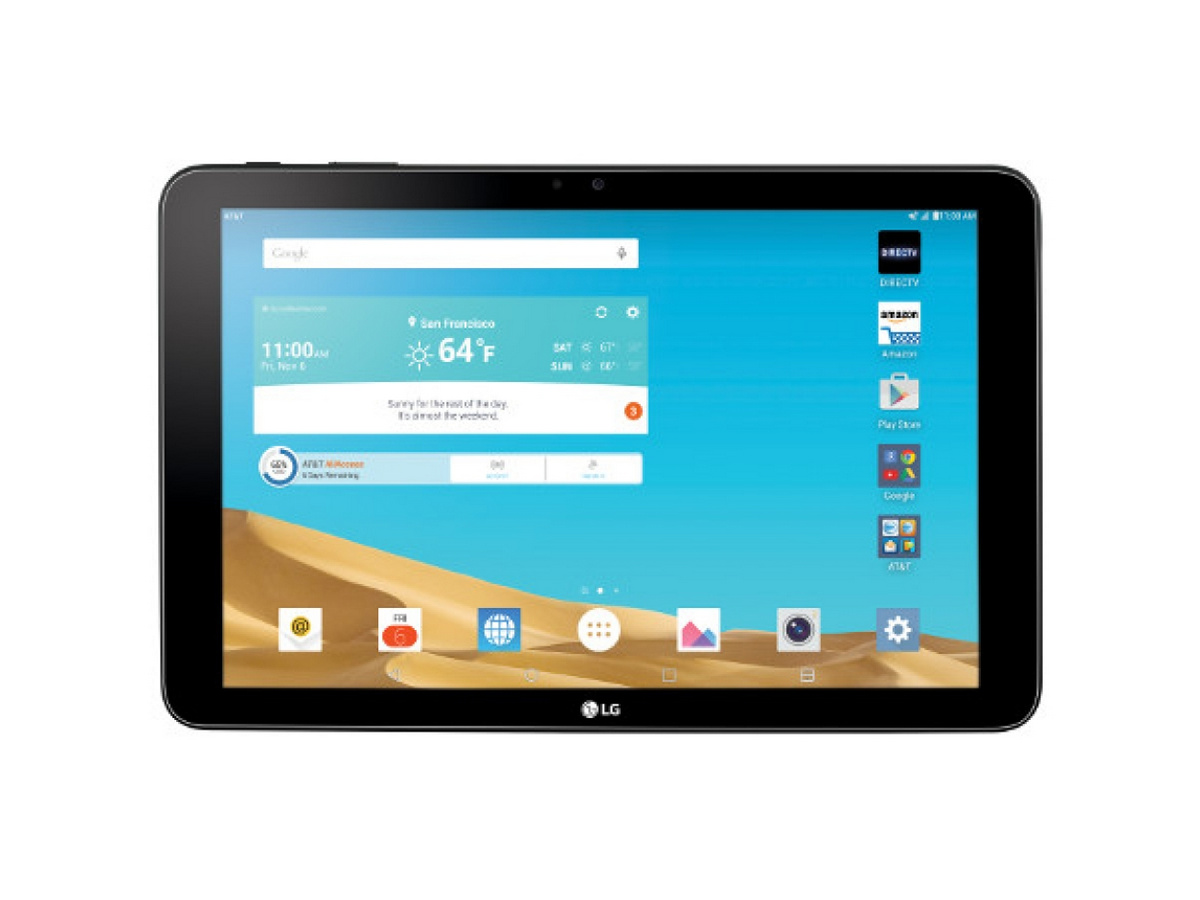 LG G Pad X™ 10.1″