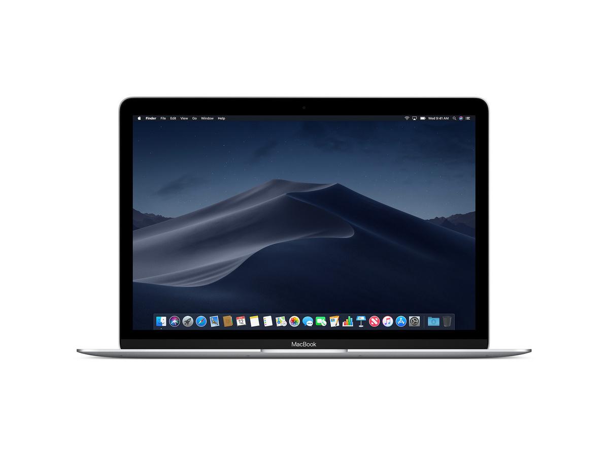 Apple MacBook 12» 2018