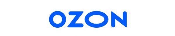 Новый логотип Ozon