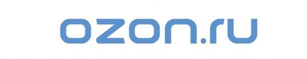 Старый логотип Ozon