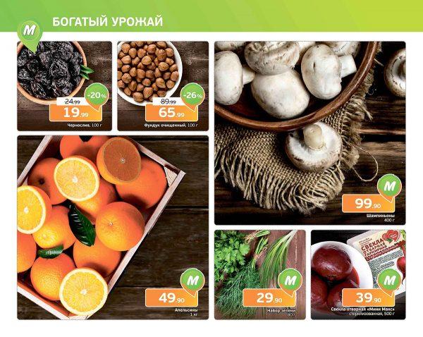 Еженедельный каталог МОНЕТКА 13-19.05.2019 стр. - 0002