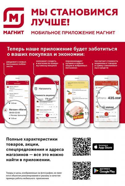 Еженедельный каталог магазин МАГНИТ 22-28.05.2019 стр. - 0022