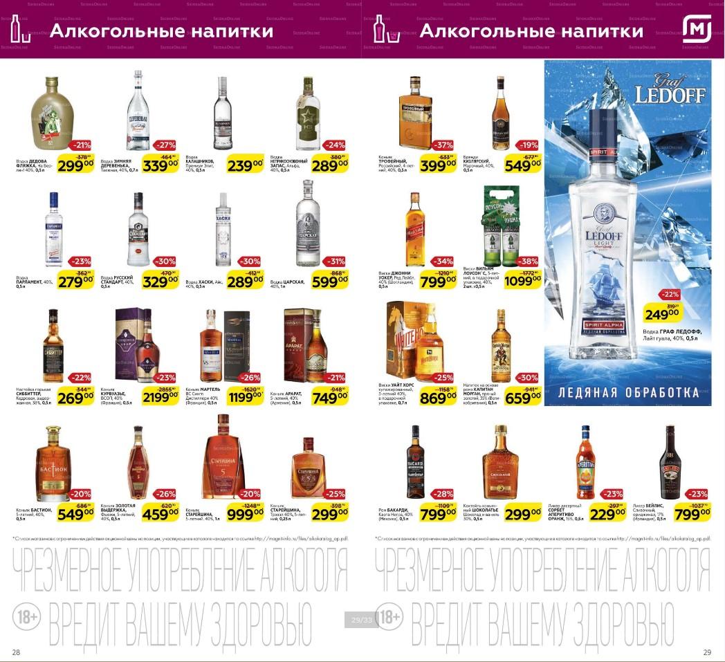 Сезонный каталог магазина МАГНИТ 06.04.2019-05.06.2019 стр.15