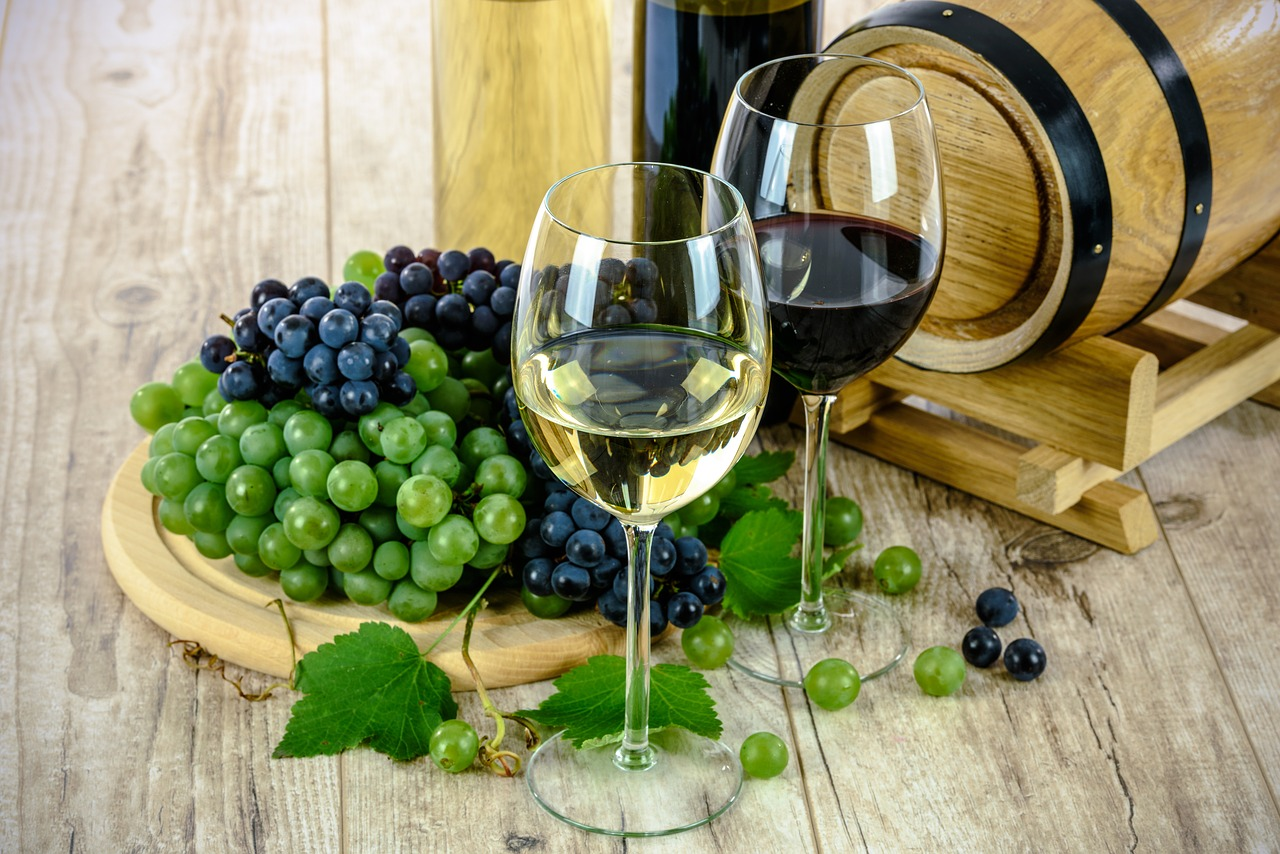 Акцизы на вино 20.09.2019