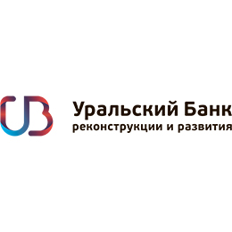 Логотип УбРИР 260х260